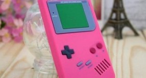 Pemenang Gameboy Case for iPhone 4/4S