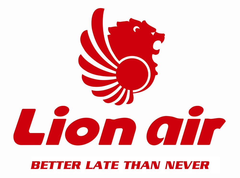 Logo Lion Air 2